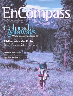 EnCompass, July/August 2011