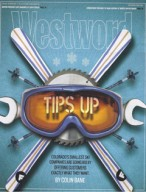 Westword, January 2012 {Folsom Custom Skis}