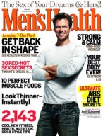 Men's Health, July 2011