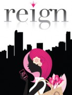 Reign Denver, February 2012 {Hotel Teatro, C Lazy U & Fluff* Bar}