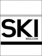 Ski Magazine Online, March 2012 {Solaris}