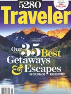 5280 Traveler, Special Issue {Kevin Taylor Restaurant Group}