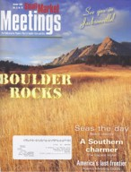 Small Market Meetings, October 2012 {St Julien Hotel & Spa and Local Table Tours}