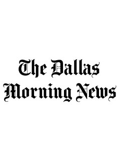 The Dallas Morning News, December 2012 {The Outlook Lodge}