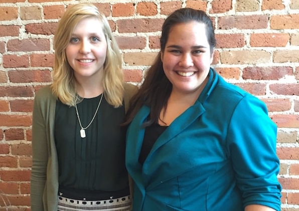 Getting to Know PR's Future Pros: PRSA Colorado Shadow Day