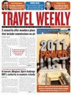 Travel Weekly, June 2011