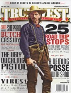 True West, November/December 2011 {C Lazy U}