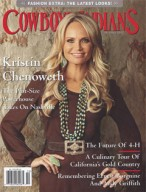 Cowboys & Indians, October 2012 {C Lazy U}
