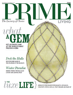 Prime Living, November/December 2012 {Solaris}