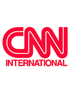 CNN International, November 2012 {C Lazy U}