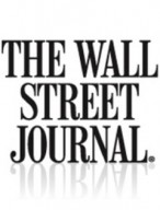 The Wall Street Journal, November 2012 {Solaris}