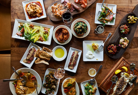 Chew On This: 2018 Restaurant Trends